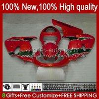 OEM-Lagerverletzungen für Suzuki SRAD TL-1000 TL 1000 R rot grün TL1000R TL-1000R 98-03 BODYWORK 19HC.34 TL1000 R 98 99 00 01 02 03 TL 1000R 1998 1999 2000 2001 2002 2003 Body Kit