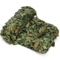 Tents And Shelters Camouflage Net Outdoor Shade Jungle Greening Decoration Anti Aerial Pography Polyester Tent