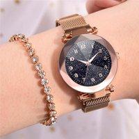 المعصم الحديثة الأزياء الكوارتز ساعة عالية الجودة عارضة ساعة اليد هدية للإناث 2021 سيدة ساعة montre فام 5