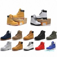 mens women shoes Mountaineering Shoes Sports Hiking Bottes for men s womens classic yellow sneakers trainers waterproof boots