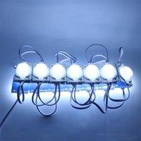 Edison عالية السطوع LED الوحدة النمطية ضوء 5730 مصابيح 1 المصابيح عدسة الحقن