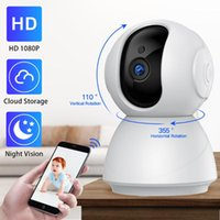 Cameras SDETER 3MP 2MP WIFI Video Wireless CCTV Security Surveillance System For Home Night Vision Device Baby Monitor