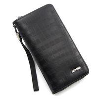 Wallets Personality Creative Long Unisex Wallet Clutch Bag Men Multi-card Women Phone