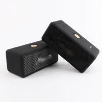 Emberton Portable Bluetooth Speaker Wireless Speakers Christmas Gift Music Loved Speaker Home Outside Drop Shipping
