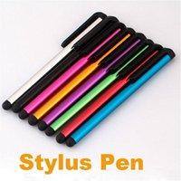 Universal-kapazitiver Stift-Stift-Touchscreen hochempfindliches Stift für Samsung Tablet-Handy