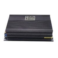 스위칭 전원 공급 장치 1500W, AC to DC 1500W 12V 60V 80V 90V 단일 출력 변압기 어댑터 산업 보안 모니터링 의료