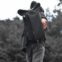 Backpack 2021 Waterproof Oxford Men Fashion USB Charge Laptop Computer Rucksack SchooL Bags Teenagers Casual Travel Bag