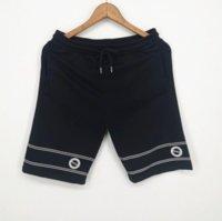 망 디자이너 반바지 편지 남성용 짧은 스웨트 팬츠 프린트 jogger 바지 여름 해변 바지 의류 M-2XL 아시아 크기
