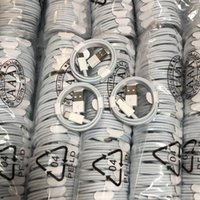 100pcs lot 7 generations high quality Cables 1m 3ft 2M 6ft Micro USB Data Sync Charge Cable With Package
