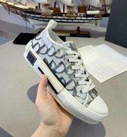 2021 جديد طبعة محدودة الجمارك المطبوعة الأحذية قماش منخفضة أعلى بيع الساخنة متعددة الوظائف عالية وانخفاض أربطة الحذاء الأصلي التعبئة والتغليف