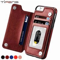 Luxury Wallet Leather Case For 12 Mini Back Flip Coque 11 Pro XR XS Max X 6 6s 7 8 Plus Card Slots Cover Etui