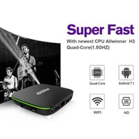 New-R69 2021 Network Set-Top Box HD Resolution 1920x1080 MINI Android TV Boxs 4K MX2 X96 X96Q S96Q TX3 S10 H96 S96 S905X3 MXQ