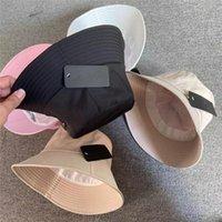 عارضة العصرية دلو قبعة الرجال والنساء قبعة بيسبول قبعة الكاز الاوكنس الصياد كاب الربط جودة عالية الصيف مظلة قبعة
