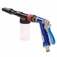 Auto Waschmaschine Hochdruck Schneeschaumer Wasserpistole Beruf Reinigungsschaum Waschseife Shampoo Sprayer