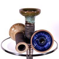 New Fancy Style Hookah Shisha accessory Oblako head bowl phunnel