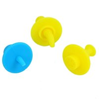 Silicone carb cap smoking accessories for quartz banger nail glass bong pipe water bongs