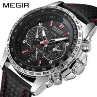Reloj de diseñador Relojes de marca Reloj de lujo Artz Moda Luminoso Ejército Impermeable Hombres Relogio Masculino 1010g