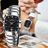 Designer relógio marca relógios de luxo relógio impermeável japão quartzo homens relógio de negócios montre homme reloj hombre # homens