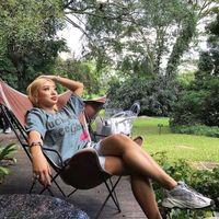 European American Mode Designer Flut Marke Lose Stil Kanye Hip-Hop Graffiti Hälfte Kurzarm Rundhals T-Shirt Männer und Frauen Bottoming Hemd