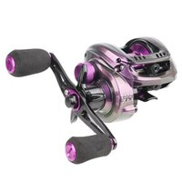 Fishing Reel Baitcasting 8kg Max Drag 7. 1: 1High Speed Castin...