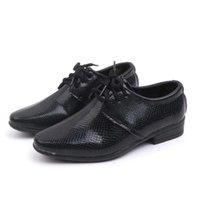 Bekamille Baby Boys Кожаные Обувь Детская Детская Обувь Подросток Партия Водонепроницаемая Новая Обувь Лето 2020 Мода Одиночный Нескользящий SP008 X0703