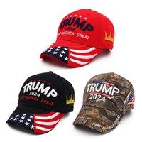 U.S 2024 Трамп Президентские выборы Президентские выборы Cap Cap Cap Trump Hat Бейсболка Регулируемая скорость отскок хлопчатобумажного спортивного CAP CY07