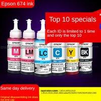 Ink Refill Kits 250ML 5PCS DTF For Dirent Printer Film Heat Transfer PET Melt Powder Textile Printing
