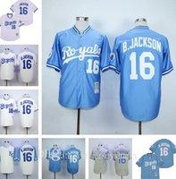 خمر الرجعية الرجال النساء الاطفال البيسبول 16 بو جاكسون جيرسي 1974 1980 1985 1987 خمر متقاعد البلوز فليكسباز بارد قاعدة مخيط الفانيلة