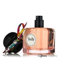 Perfume lujoso para mujeres Franzy Franzy Franzy EDP Cinta de diseño fresco y claro 85ml de largo duración de la misma marca