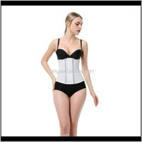 Training Woman Extra Strong Latex Waist Trainer Belt Corset For Back Support Shaper Slimming Sudation Athletic Sudat1 Qixd5 Crkie