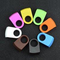음료 병 버클 홀더 도구 맥주 칵테일 유리 스냅 바 음료 클립 걸쇠 휴대용 병 홀더 스쿠너 Goblet 안경 CCB9436