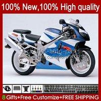 Suzuki Srad TL1000R TL-1000R 1999 2000 2000 2000年6月19日TL 1000 R 98-03 Bodywork TL 1000R TL1000 R 98 99 00 01 02 03 OEM本体