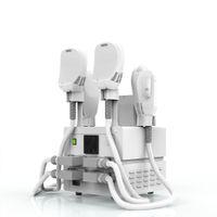 Construire des équipements de sculptage musculaire EMS Sculpture électromagnétique Body Machine minceur