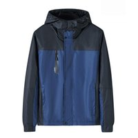 Men's Jackets 2021 Spring Autumn Men&Women Outdoor Sports Coats Waterproof Camping Hiking Jacket Windbreaker Ski Coat Clothing