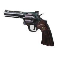1: 1 مقياس python مسدس مسدسات بندقية نموذج papercraft لعبة diy 3d ورقة بطاقة نموذج العسكرية اللعب اليدوية لصبي هدية