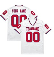 Custom Basketball Jersey Los Angeles Toronto San Diego Any Name And Number Colorful Please Contact the Customer Service Adult Youth