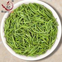 McGreea 100g McLC2288220 2021 Spring Queshe Haute Queshe Fresh Green-Tea Sparrow Langue Tea Tea Health Care100g Nouvelle arrivée Spécial Fournir Produit
