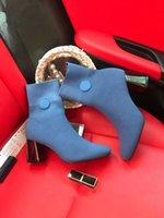 Top Kobiety Projektant Buty Mody Sylwetka Kostki But Black Botki Martin Stretch High Heel Sock Buty i Płaski Tkaniny Sneaker Woman Buty Cienki Obcasy T8
