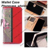 Moda Couro Card Pocket Carteira Casos para iPhone 13 12 11 Pro Max 11P XR XSMAX 7 8 Plus com padrões CASE 080125