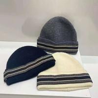 Mütze Mode Schädelkappen Warm Ball Cap Atmungsaktive tapfere Eimer Hüte 3 Farbe Hohe Qualität