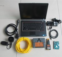 Code-Reader Scan-Tools 2021.6 Est Forbmw-Leser-Expertenmodus 1000GB HDD-Software + ICOM A2 mit E6420-Laptop