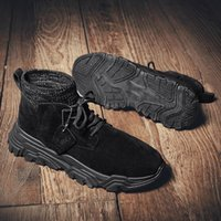 Boots Work Fashion Sports Western Leisure Sneaker Boot Boty Causal Home Slip Shoes De Canvas Mens Para Dress Cuero Vintage Casual For