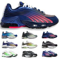 2021 Tn Plus 2 II Tuned Laufschuhe Herren Trainer Chaussures Triple White Black Hyper Blue Green Og Neon Womens Sneakers Sportläufer