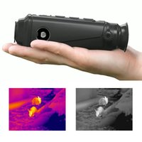 Infrared Thermal Imaging Night Vision Search Scout Hunting Monocular Scope IP Cameras