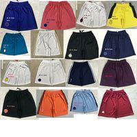 20 21 MESUNs Fussball Shorts Fußball Reto shirts Jersey 2021 Pants Maillot de Footall Camisa Futebol Trainer