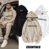 Moda Mens Pelúcia Chaksuits MANS MANS Womens Streetwear Essentials Loose Hoodies Multi-Color Suit Hiphop Casal Quente Ternos