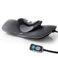 Masseur de corps électrique avec massage au cou