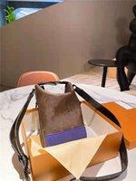 أزياء المنصة وسادة أكياس دلو حقيبة فاخرة مصمم السيدات حقائب اليد عالية الجودة با ز واحدة المنتج نمور صنعة مطبوعة حقيبة يد عارضة كل مباراة