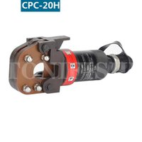 Hydraulic Cable Cutter Split Type Fast Armored Cable Cutter Bolt Pliers CPC-50H 75H 100H