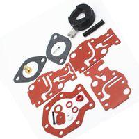 Parts Replace Carburetor Repair Kit Accessories Rebuild Carb Brand